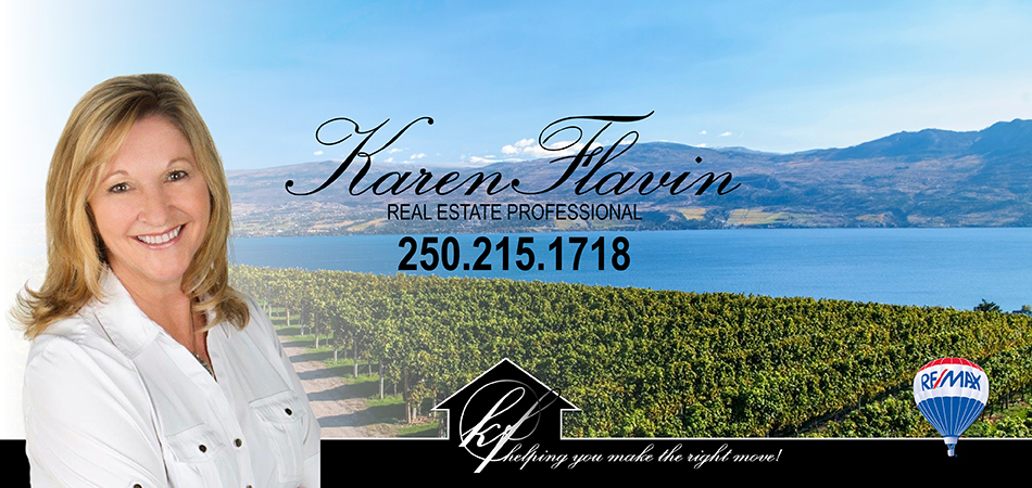 Karen Flavin Real Estate RE/MAX Kelowna