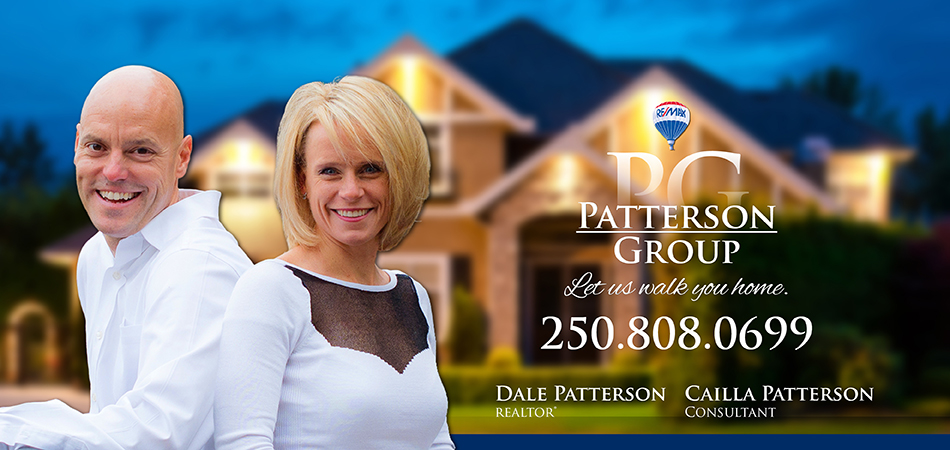 Dale Patterson RE/MAX Kelowna
