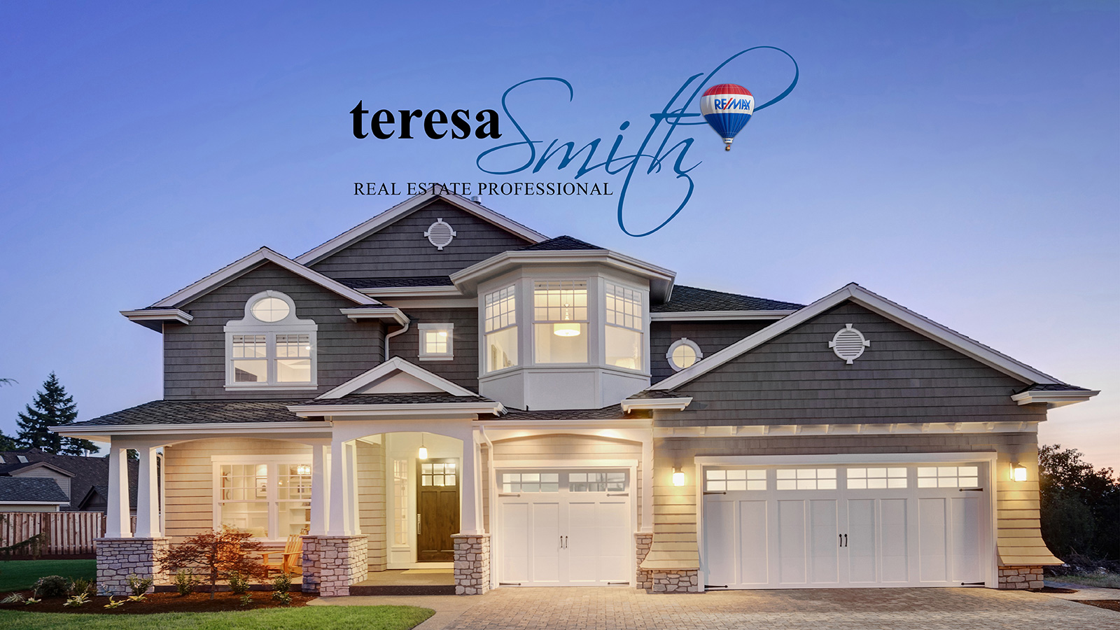 Teresa Smith RE/MAX Real Estate Kelowna